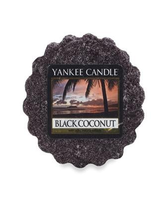 Vosk Black Coconut, Yankee Candle