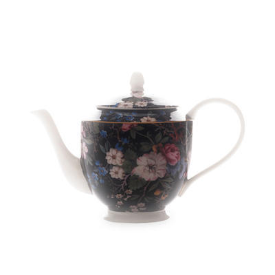Konvice na čaj W. KILBURN 1 l - Midnight Blossom, Maxwell & Williams
