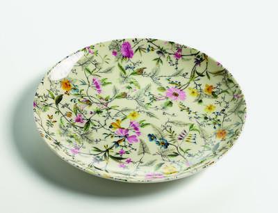 Talíř dezertní W. KILBURN 20 cm - Summer Blossom, Maxwell & Williams