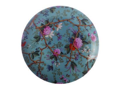 Talíř dezertní W. KILBURN 20 cm - Victorian Garden, Maxwell & Williams
