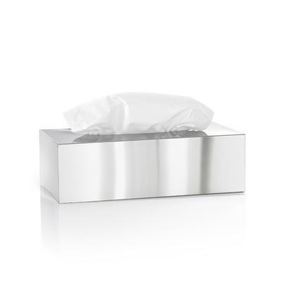 Box na kapesníky NEXIO - lesk, Blomus