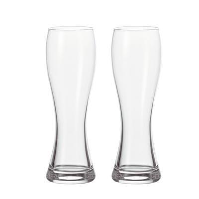 Set - sklenice na pivo MAXIMA 2 ks, Leonardo