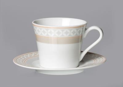 Podšálek kávový TORINO 15 cm, R & B