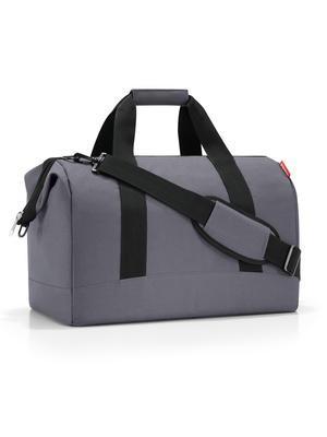 Cestovní taška ALLROUNDER L Graphite, Reisenthel