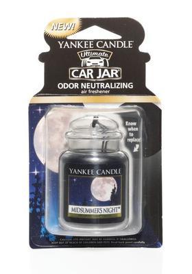 Vůně do auta Midsummers Night, Yankee Candle