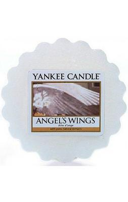 Vosk Angel Wings, Yankee Candle