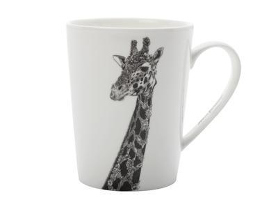 Hrnek MARINI FERLAZZO 450 ml - Žirafa, Maxwell & Williams