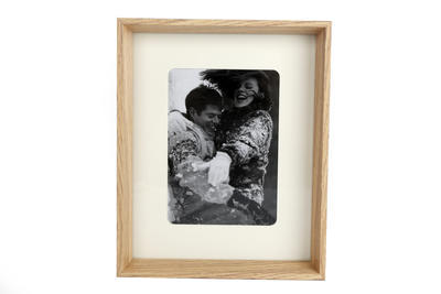 Fotorámeček FRAME 22x27 cm, Sifcon