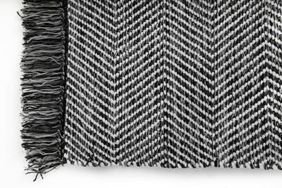 Koberec vlněný WOVEN 120x180 cm, Sifcon