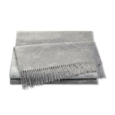 Deka JOOP! FINE-SIGNATURE 130x170 cm silber