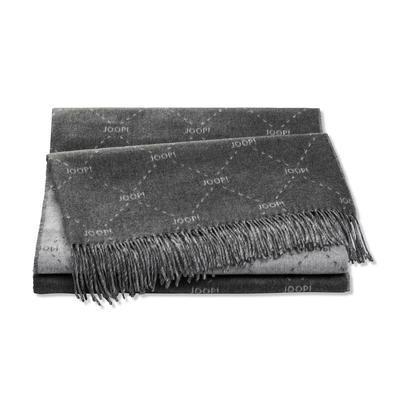 Deka JOOP! FINE-SIGNATURE 130x170 cm anthrazit