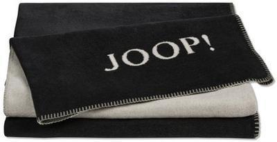 Deka JOOP! UNI-DOUBLEFACE 150x200 cm anthrazit-ash