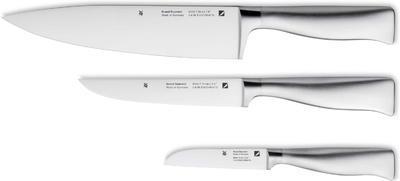 Set nožů GRAND GOURMET 3-dílný, WMF