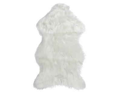 Umělá kožešina JEHNĚ 55x90 cm, Kaemingk