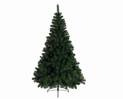 Vánoční umělý stromek - Borovice IMPERIAL 240 cm, Kaemingk