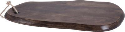 Dřevěné prkénko 27x48cm