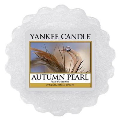 Vosk Autumn Pearl, Yankee Candle