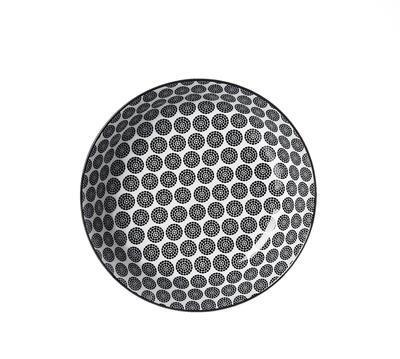 Talíř hluboký TAKEO CIRCLES 20 cm, R & B