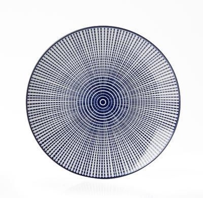 Talíř dezertní ROYAL MAKOTO 21 cm, R & B