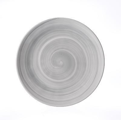 Talíř dezertní VALENCIA GREY 21 cm, R & B