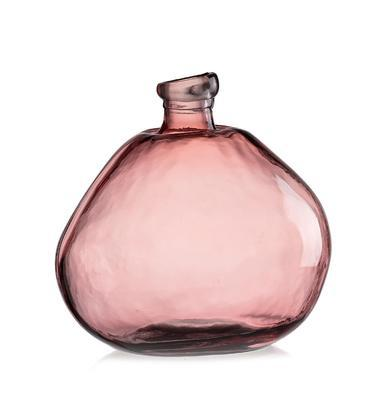 Váza ORGANIC ROSE 34 cm, R & B