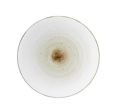 Talíř jídelní COSMO GREY 26 cm, R & B