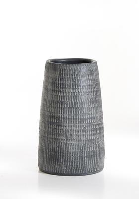 Váza VELINA 30 cm, R & B