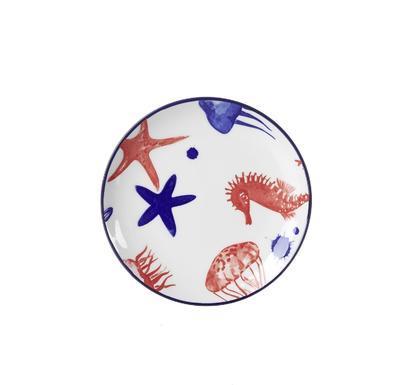 Talíř dezertní SEASIDE SEESTERN 14 cm, R & B