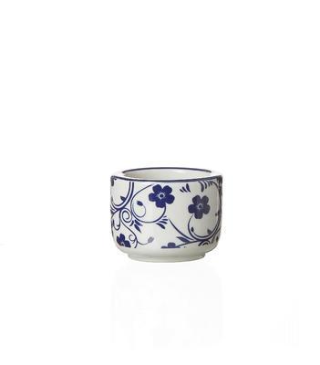 Svícen na čajovou svíčku ROYAL SAKURA 6 cm, R & B