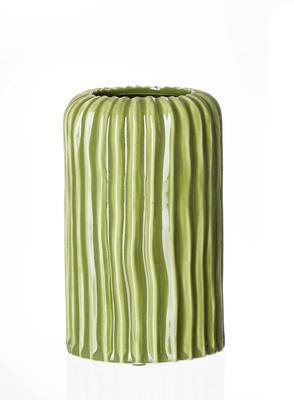 Váza YANA GREEN 22 cm, R & B