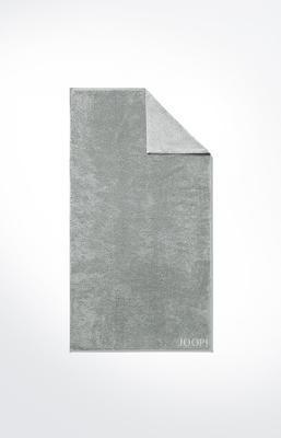 Osuška 80x150 cm DOUBLEFACE šedá, JOOP!