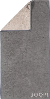 Ručník DOUBLEFACE 50x100 cm - graphit, JOOP!