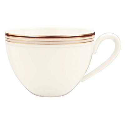Šálek na bílou kávu SAPHIR DIAMANT ASCOT 340 ml, Tettau