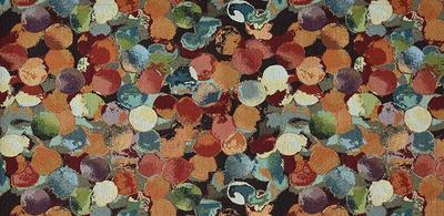 Prostírání BUBBLES 35x50 cm - ziegel, Sander