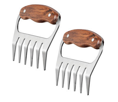 Vidličky na maso BBQ TEXAS - 2 ks, Küchenprofi