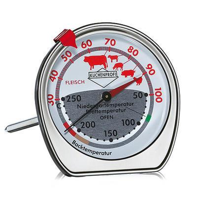 Teploměr na pečení/grilování BBQ KOMBI, Küchenprofi