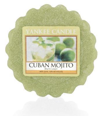 Vosk Cuban Mojito, Yankee Candle