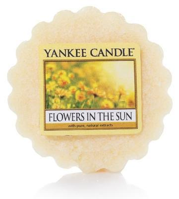 Vosk Flowers in the Sun, Yankee Candle