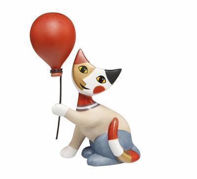 Figurka ROSINA`S CATS - Pallone, Goebel
