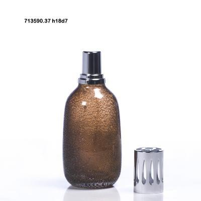 Katalytická lampa PRETTY BOLLE 250 ml - oříšková, EDG