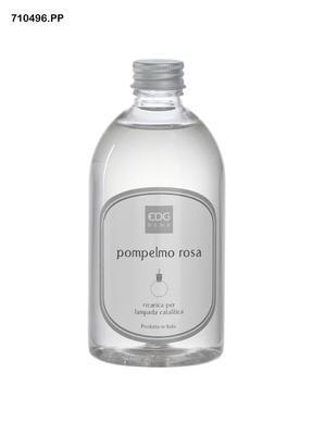 Náplň do katalytické lampy RICARICA - POMPELMO ROSA 500 ml, EDG