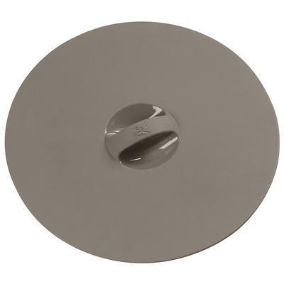 Silikonová poklice kulatá 18,5 cm šedá, WMF