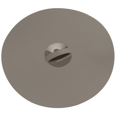 Silikonová poklice kulatá 29 cm šedá, WMF