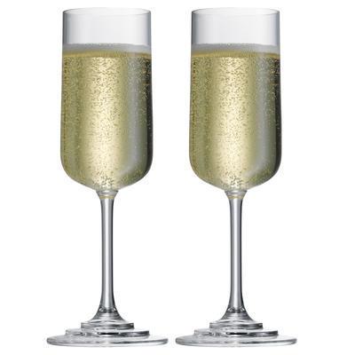 Sklenice na šampaňské MICHALSKY set 2 ks, WMF