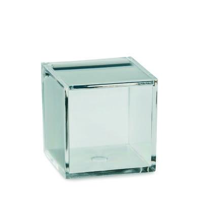 Box kosmetický SAFIRA 6x6x6 cm, Kela