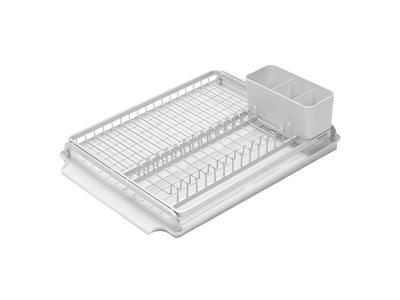 Odkapávač nádobí - světle šedý, Brabantia