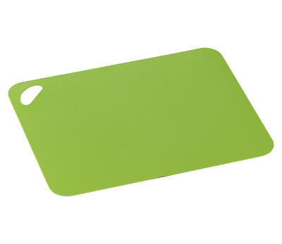Podložka flexibilní na krájení PEVA 38 cm - zelená, Zassenhaus