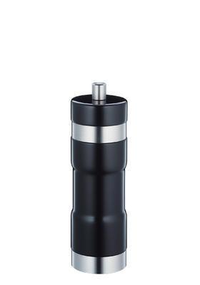 Mlýnek na sůl ESSEN 18 cm - černá, Zassenhaus
