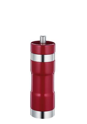 Mlýnek na sůl ESSEN 18 cm - červená, Zassenhaus
