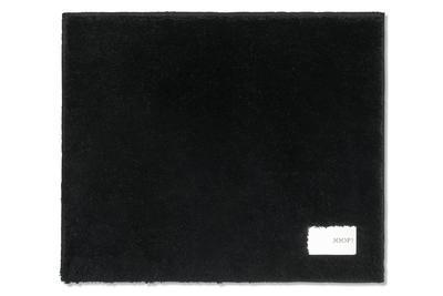 koupelnová předložka J! luxury 50x60 schwarz